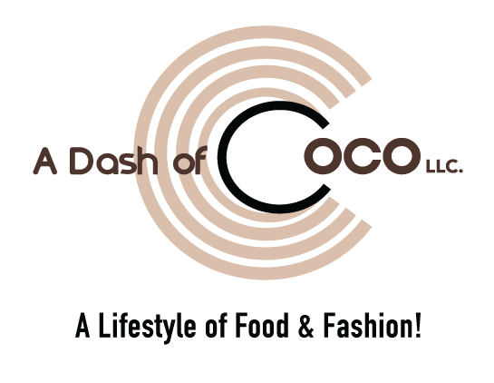 A Dash of Coco
